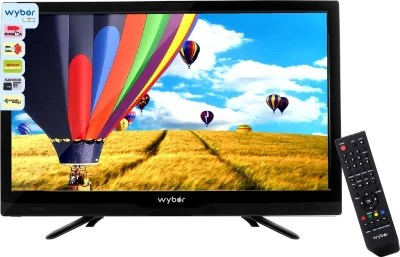 Wybor 47cm (18.5) HD Ready LED TV(W19-47-BOE)