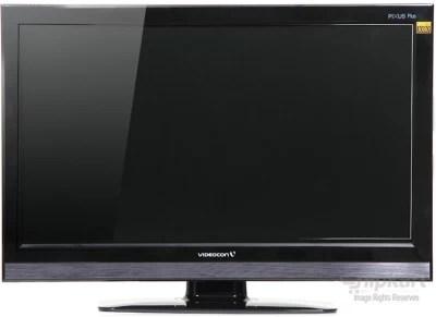 Videocon 61cm (24) Full HD LED TV(VJW24FH)