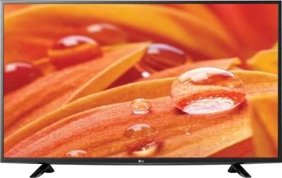 LG 123cm (49) Full HD LED TV(49LF513A)