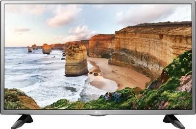 LG 80cm (32) HD Ready LED TV(32LH520D)