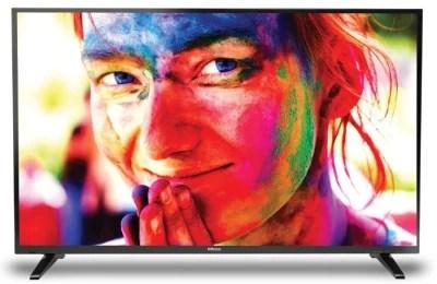InFocus 101.6cm (40) Full HD LED TV(II-40EA800)