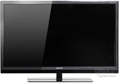 Sansui 81cm (32) HD Ready LED TV(SJX32HB)