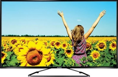 Intex 124cm (49) Full HD LED TV(5010-FHD)
