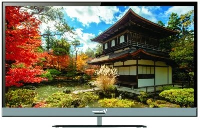 Videocon 98cm (40) Full HD LED TV(VJU40FH18XAH)