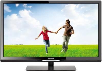 Philips 127cm (50) Full HD LED TV(50PFL4758)