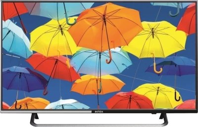 Intex 100cm (39) Full HD LED TV(4010 FHD)