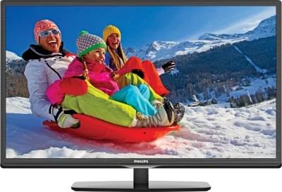 Philips 74cm (28) HD Ready LED TV(29PFL4738)