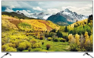LG 105cm (42) Full HD LED Smart TV(42LB6700)