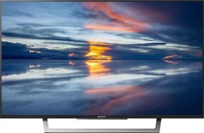 Sony Bravia 108cm (43) Full HD LED Smart TV(KLV-43W752D)