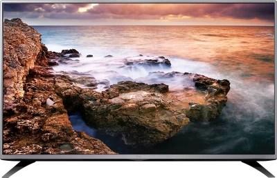 LG 123cm (49) Full HD LED TV(49LH547A)