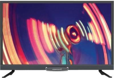 Videocon 98cm (40) Full HD LED TV(VMA40FH11CAH)