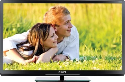 Philips 56cm (22) Full HD LED TV(22PFL3958/V7 A2)