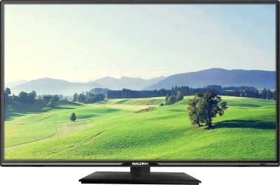 Salora 80cm (31.5) HD Ready LED TV(SLV 4322)