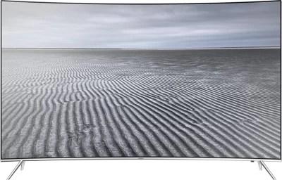 Samsung 123cm (49) Ultra HD (4K) Curved LED Smart TV(49KS7500)