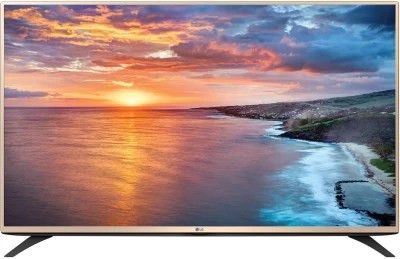 LG 108cm (43) Ultra HD (4K) LED Smart TV(43UF690T)