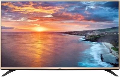 LG 108cm (43) Ultra HD (4K) LED Smart TV(43UF690T)