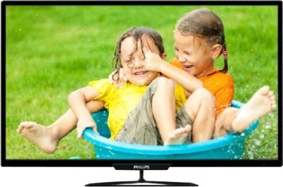 Philips 102cm (40) Full HD LED TV(40PFL3750)