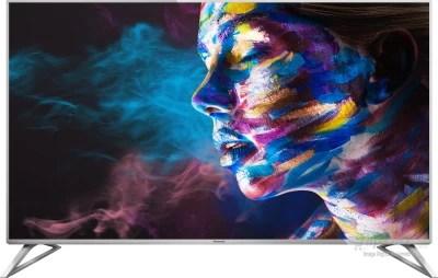 Panasonic 164cm (65) Ultra HD (4K) LED Smart TV(TH-65DX700D)