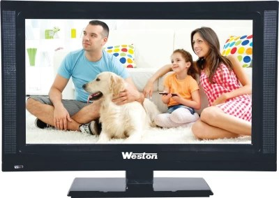 Weston 51cm (20) HD Ready LED TV(WEL-2032)