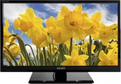 Mitashi 54.61cm (21.5) Full HD LED TV(MiE022v12)