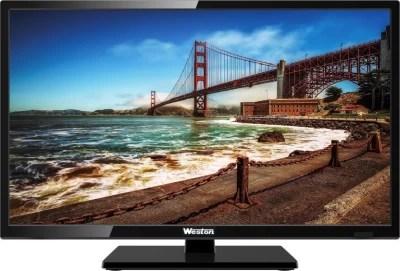 Weston 41cm (16) HD Ready LED TV(WEL-1700)