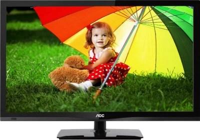 AOC 54.6cm (21.5) Full HD LED TV(LE22A5340-61)