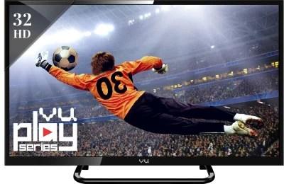 Vu 80cm (32) HD Ready LED Smart TV(32S7545)