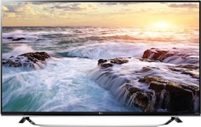 LG 139cm (55) Ultra HD (4K) LED Smart TV(55UF850T)