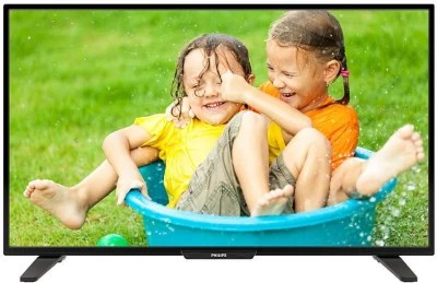 Philips 127cm (50) Full HD LED TV(50PFL3950)