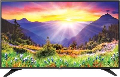 LG 80cm (32) Full HD LED Smart TV(32LH604T)