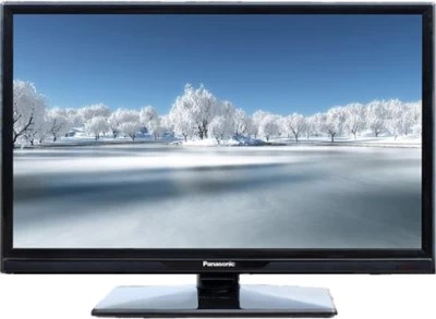 Panasonic 69.85cm (28) HD Ready LED TV(TH-28C400DX)