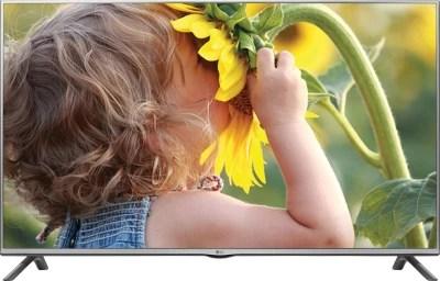 LG 80cm (32) HD Ready LED TV(32LF554A)