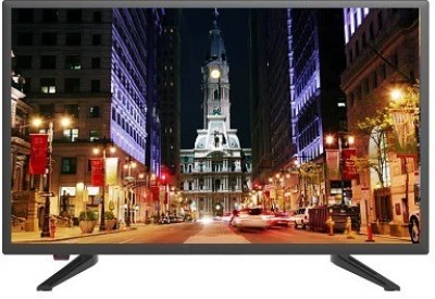 Weston 59cm (24) HD Ready LED TV(WEL-2400)