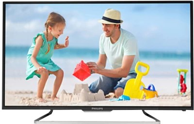 Philips 102cm (40.2) Full HD LED TV(40PFL5059)