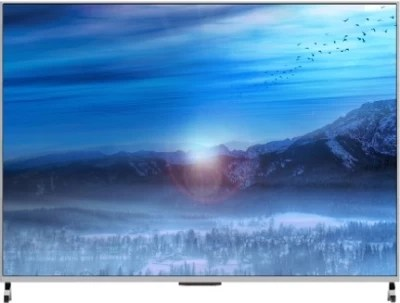 Micromax 139cm (55) Full HD LED TV(55T1155FHD)