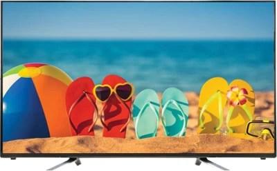 Videocon 98cm (40) Full HD LED TV(VMD40FH0Z/VMP40FH11CKF /VMP40FH11CAF)