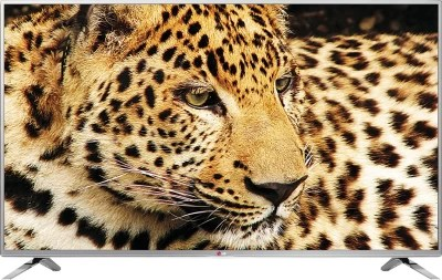LG 106cm (42) Full HD LED Smart TV(42LF6500)