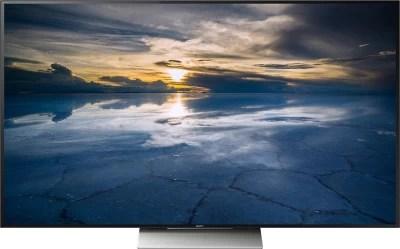 Sony Bravia 163.9cm (65) Ultra HD (4K) LED Smart TV(KD-65X9300D)