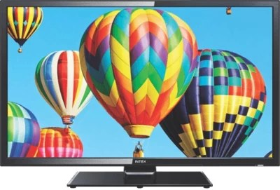 Intex (32) HD Ready LED TV(LE3108)