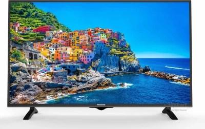 Panasonic 109cm (43) Full HD LED TV(TH-43D350DX)
