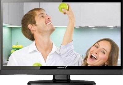 Videocon 61cm (24) Full HD LED TV(IVC24F02 / IVC24F02A / IVC24F02TP / IVC24F02MH / IVC24F29AH / IVC24F29UH /IVC24F02TH)