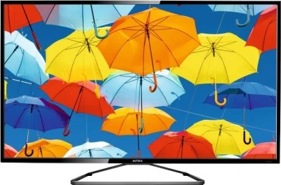 Intex 107cm (42) Full HD LED TV(LED-4200FHD)