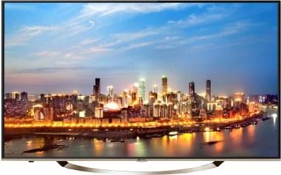 Micromax 109cm (43) Ultra HD (4K) LED Smart TV(43E9999UHD/43E7002UHD)