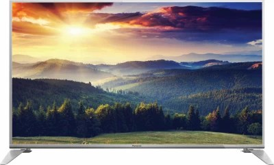 Panasonic Shinobi 108cm (43) Full HD LED Smart TV(TH-43DS630D)