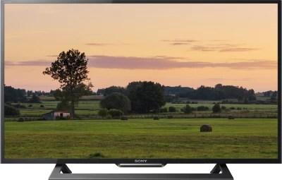 Sony Bravia 80cm (32) HD Ready LED Smart TV(KLV-32W512D)