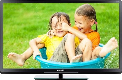 Philips 80cm (32) HD Ready LED TV(32PFL3230)