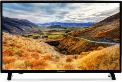Panasonic 60cm (24) HD Ready LED TV(TH-24D400DX)