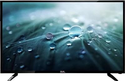 SVL 102cm (40) Full HD LED TV(40LC43)