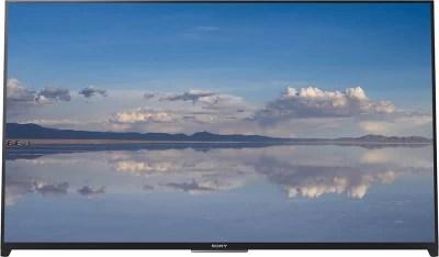 Sony Bravia 108cm (43) Full HD LED Smart TV(KDL-43W950D)