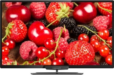 Videocon 101cm (40) Full HD LED TV(VKV40FH17XAH)